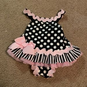 Mud pie tutu dress